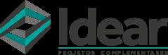 Logo | Idear Projetos - Projetos Complementares de Engenharia