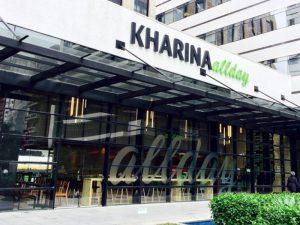 Kharina all day | Idear Projetos Complementares