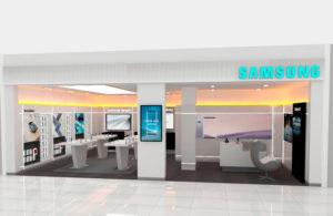 Samsung | Idear Projetos Complementares